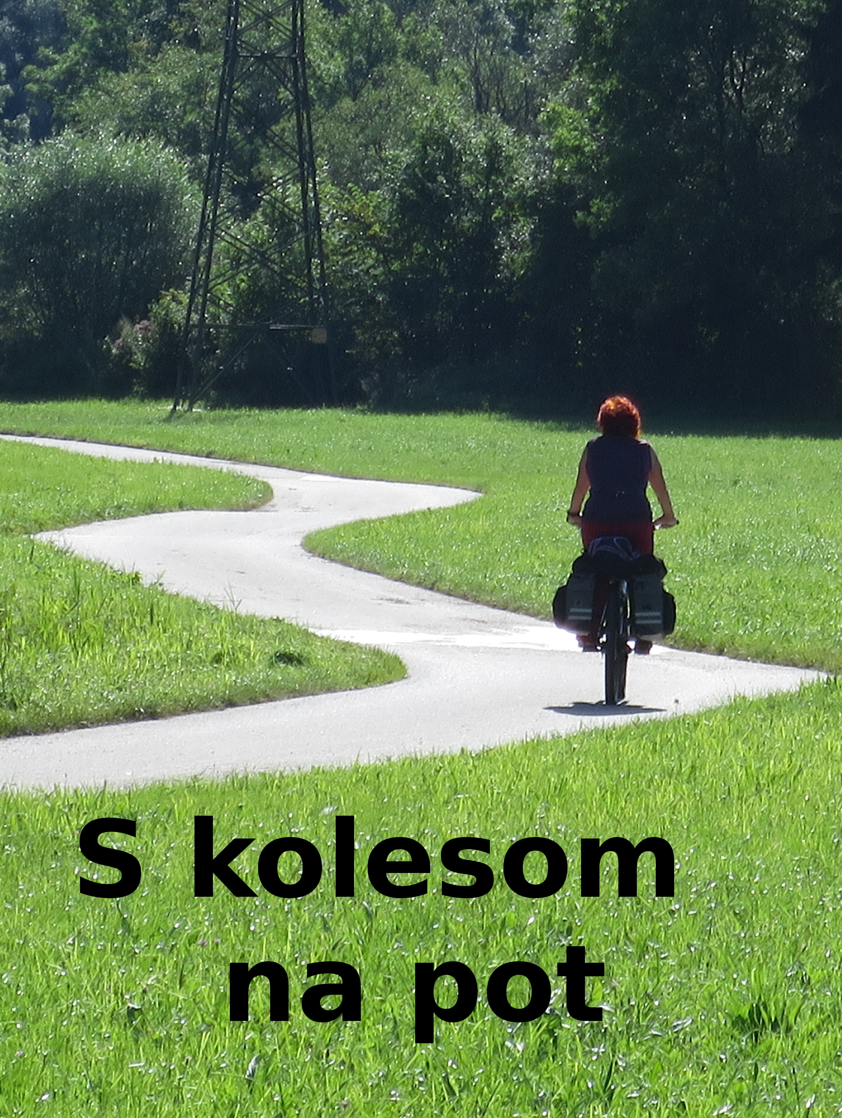 S kolesom na pot